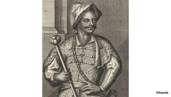 Moulay Ismaïl of Morocco