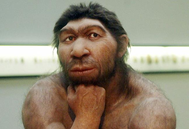 Neanderthals returned to a comfy home