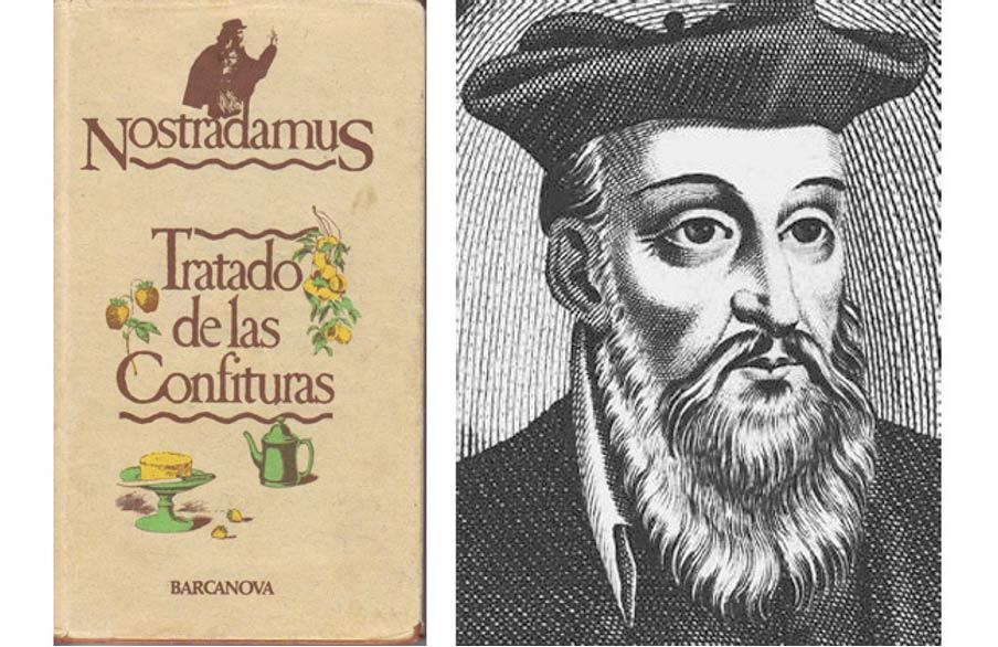 Nostradamus and Chinese Prophets Had Startlingly Similar Predictions