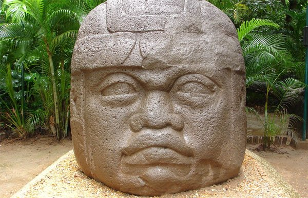 Olmecs ancient american civilization with african characteristics 11 march publicscrutiny Images