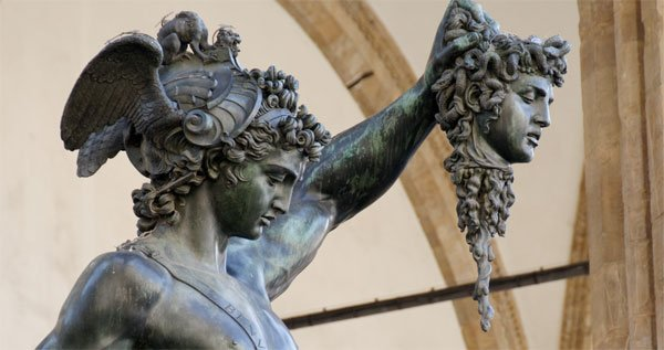 Perseus - Greek Mythology
