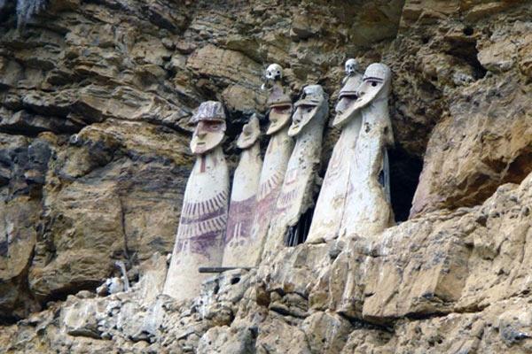 Peru Purunmachu
