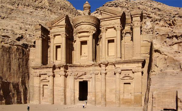 The magnificent ancient city of Petra, Jordan | Ancient Origins