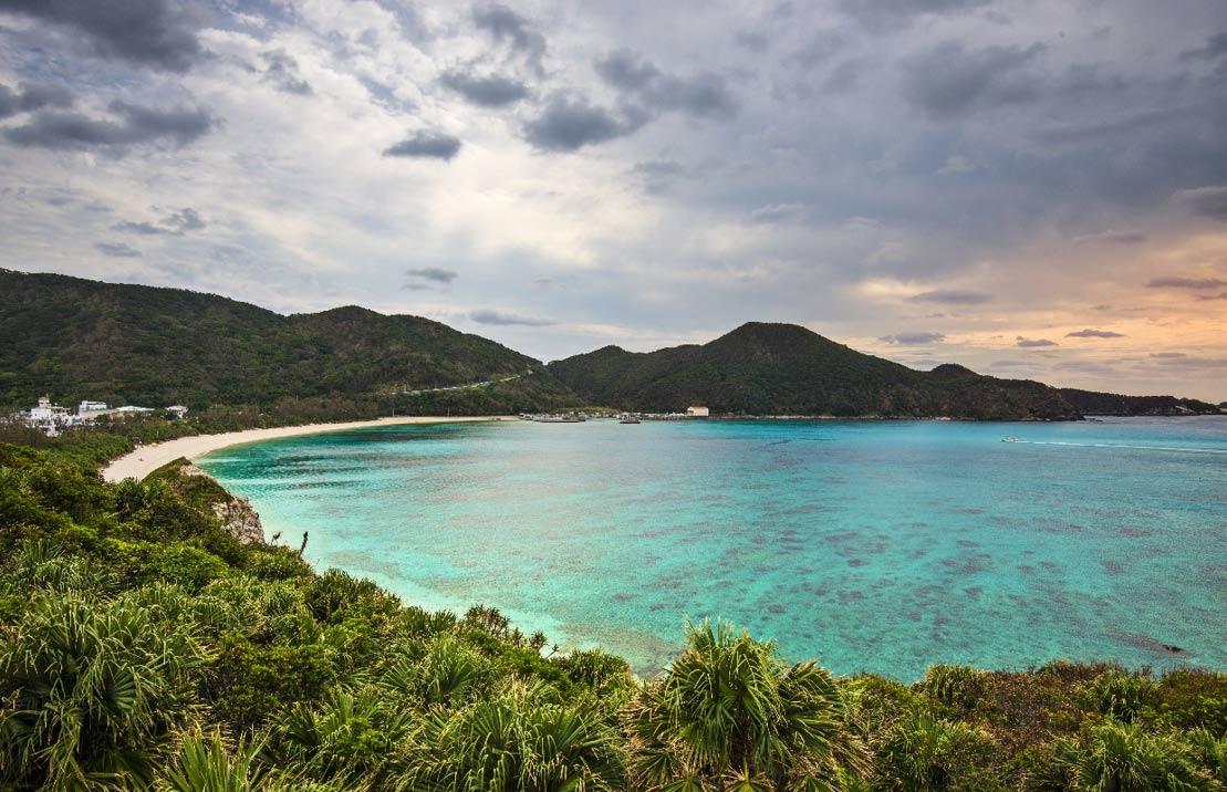 Prehistoric Okinawa