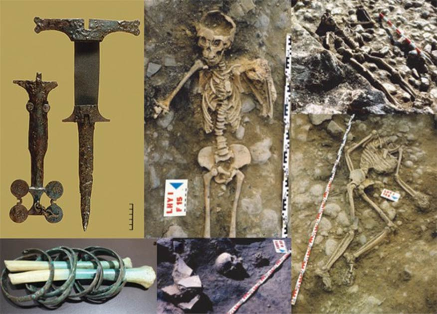 Prehistoric Spanish Massacre Rewrites the History of War in Europe