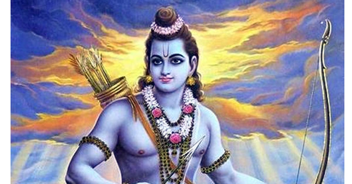 Was Rama Based On A Real Historical Figure