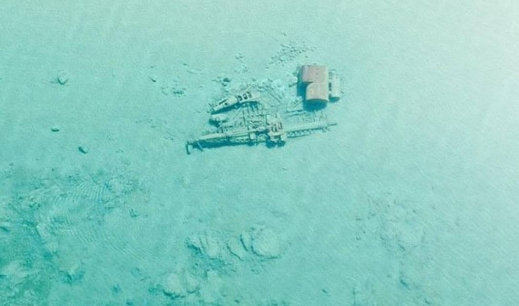 Hundreds of Shipwrecks Revealed in Lake Michigan