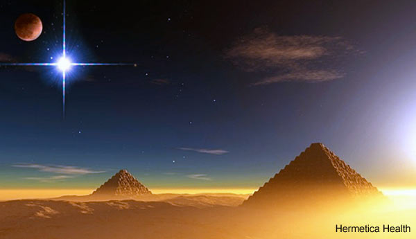 Image result for sirius three pyramids