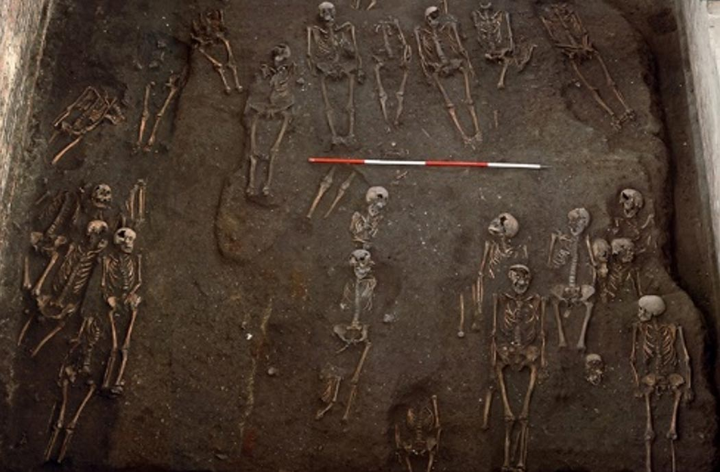 Numerous skeletons of sexually perverse Nuns discovered in Oxford