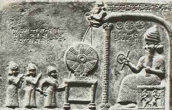 a history of sumeria an ancient civilization The sumerian planet of nibiru  the star of civilization an ancient star existed in  would have been very visible from ancient sumeria.