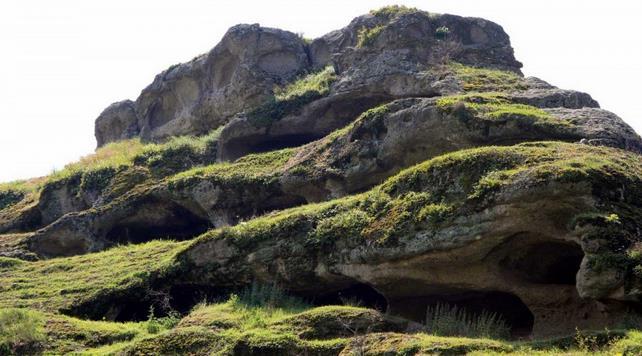 Stone Age Inns