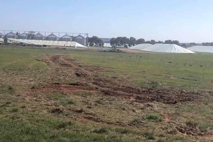 """Accidental"" Destruction of Aboriginal Stone Arrangement in Australia"
