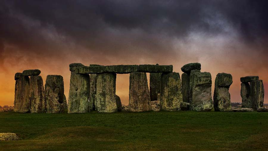 Monumental Discovery! More of the Stonehenge Origin Story Comes to Light