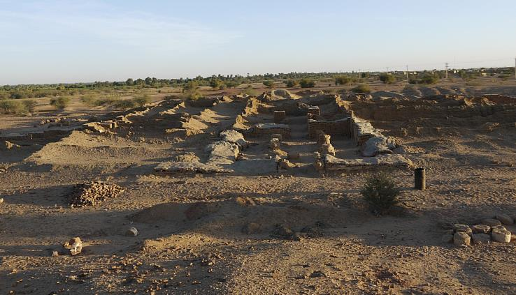 Sudan Archaeological Discoveries