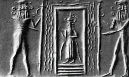 Sumerian Flood Story