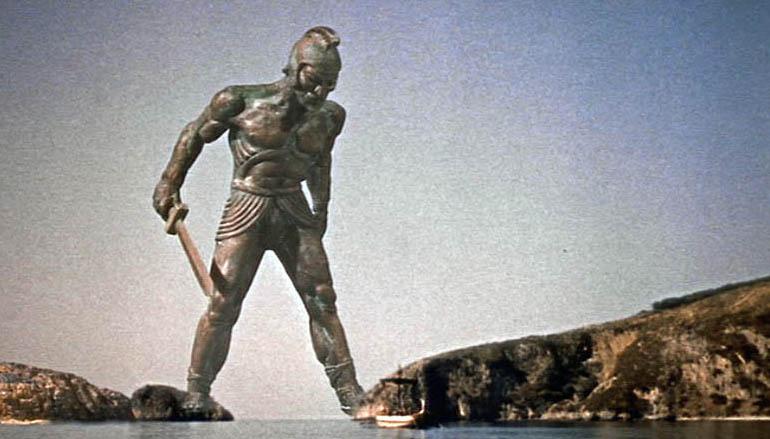 Talos – Crete