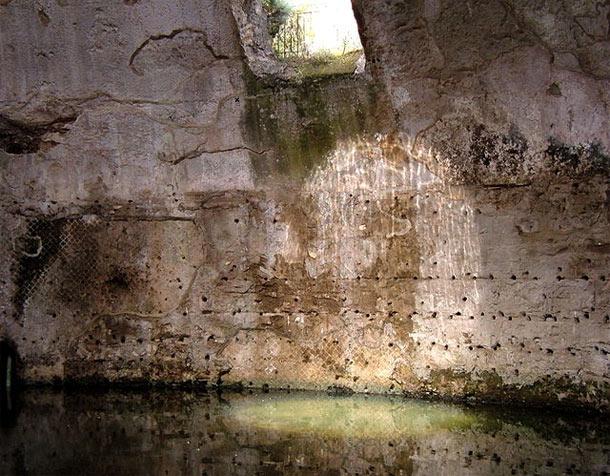 Underground Baiae