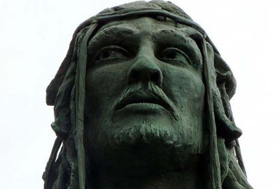 Pelicar - A Guanche king