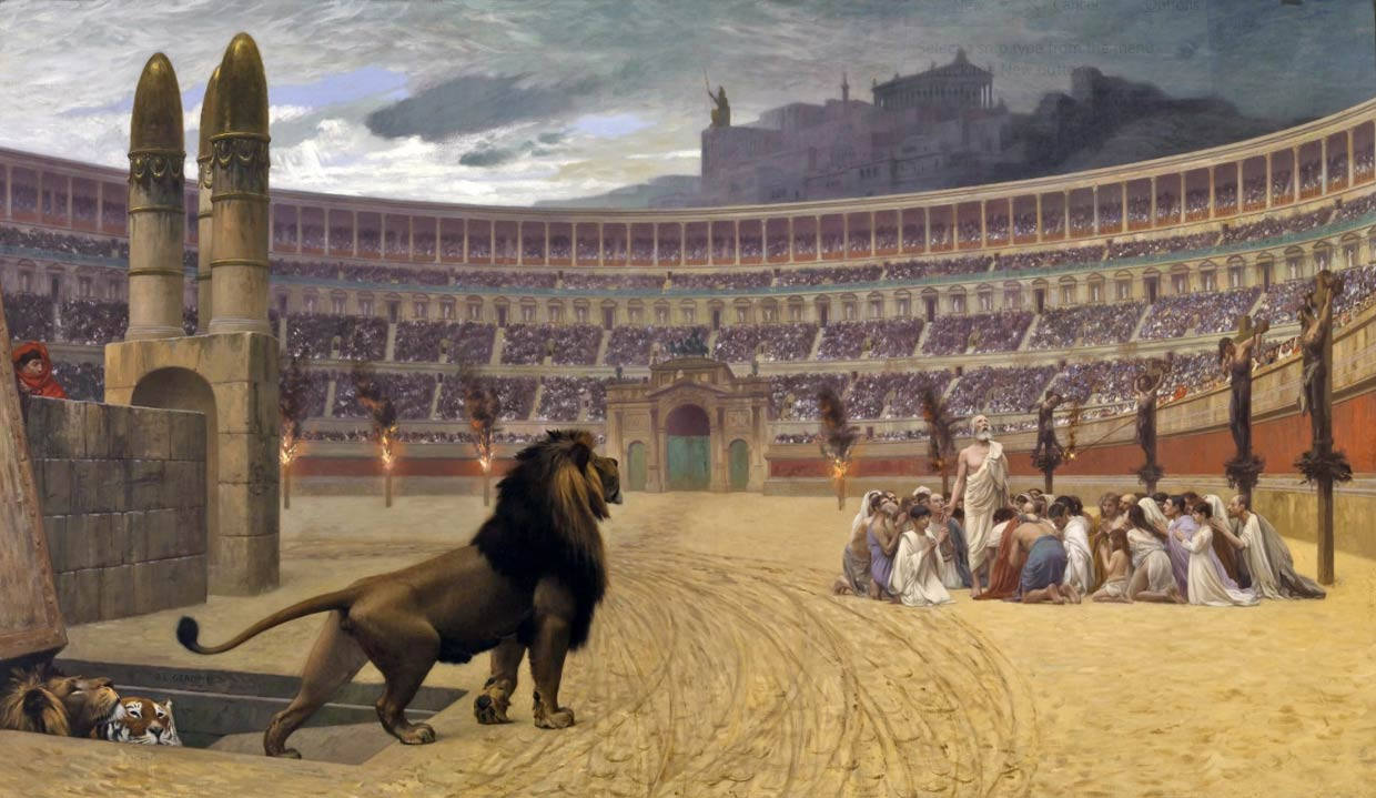 The Real Lives Of The Gladiators Of Rome – The Unfathomable Sport Of Life  And Death  Ancient Origins
