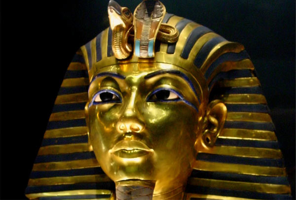 The Curse of Tutankhamen's Tomb