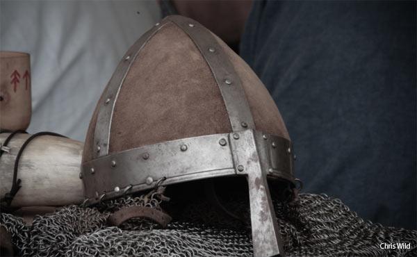 Viking 'Parliament' in Scotland