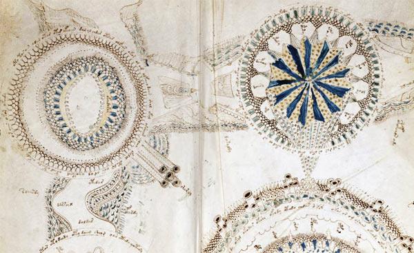 The Voynich Manuscript Decoded Voynich Manuscript Decoded
