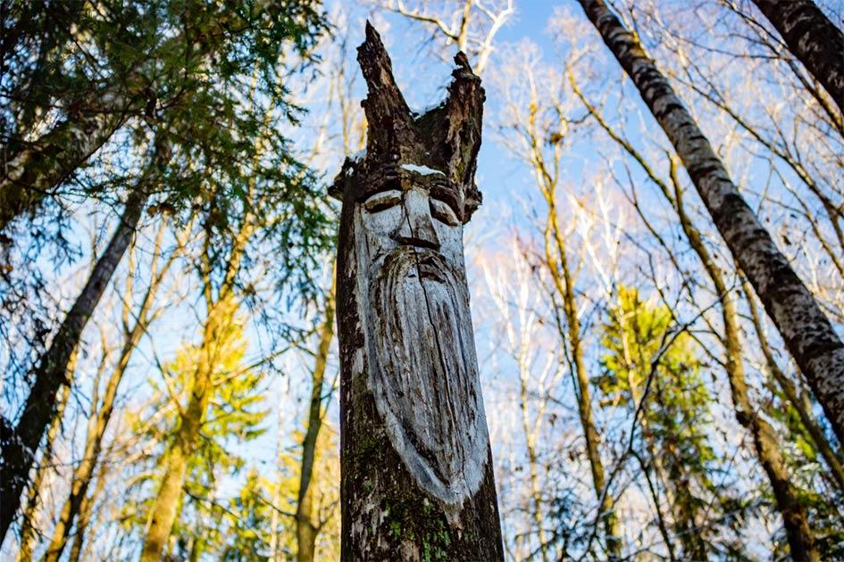 The Wolf Shepherd Deity, Lame Devils And Saints In Slavic Beliefs