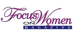 Focus on Women magazine