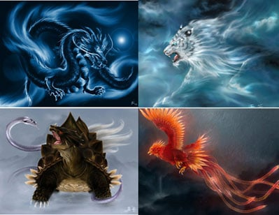 Ten Mythological Creatures in Ancient Folklore | Ancient Origins