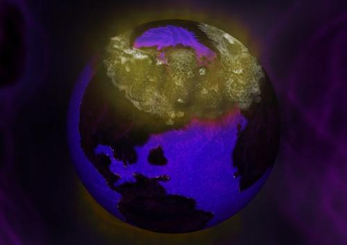 Ganymede Hypothesis
