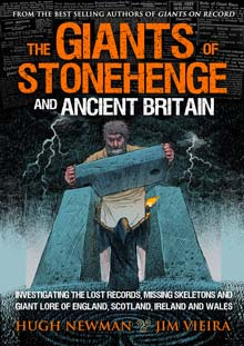 The Giants of Stonehenge and Ancient Britain