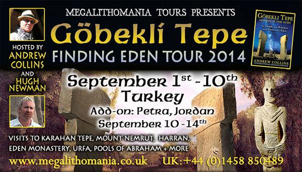 Gobekli Tepe Conference