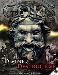 Gods Divine & Destructive