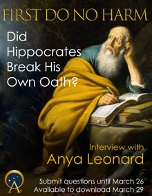 Ancient Origins Expert Interviews