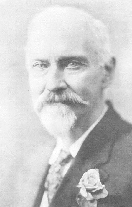 Colonel James Churchward (Public Domain)