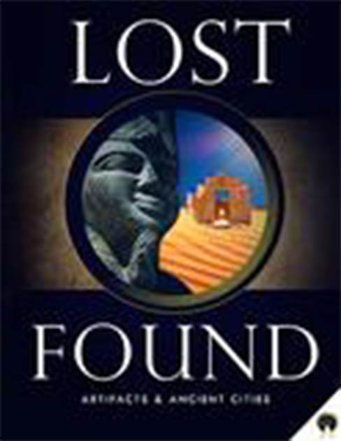 Lost and Found: Artifacts and Ancient Cities