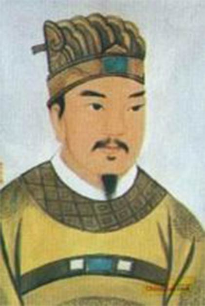 Emperor Liu Zhi (ruled 146-168 AD) was famous for empowering the eunuchs and essentially bringing down the Eastern Han Dynasty.