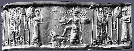 Ancient Sumerian Origins of Easter / April Holloway