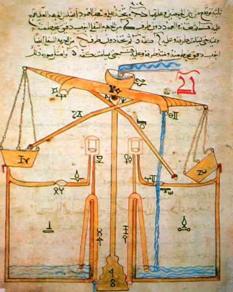 The incredible inventions included by Ismail al-Jazari in his famous book provide a window into the productive world of art and science in the medieval Muslim world