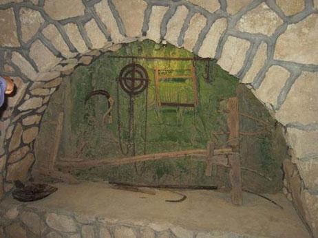 Kish Ancient artifacts