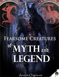 Fearsome Creatures of Myth and Legend