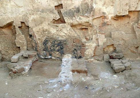 Lime kiln disinfectant - Egypt