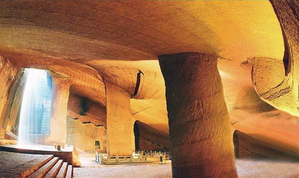 The Longyou Caves