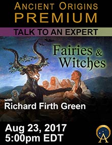 Fairies & Witches - Talk to an Expert - Ancient Origins Premium