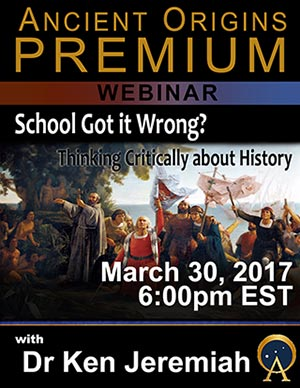School Got it Wrong - Ken Jeremiah webinar
