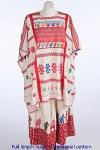 Maya Textile