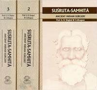 Sushruta Samhita Ancient Indian Surgery