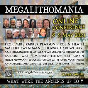 Megalithomania Online Conference