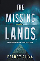 The Missing Lands