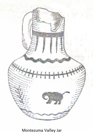 Montezuma Valley Jar